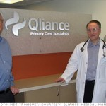 Qliance Founders
