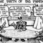 big-pharma