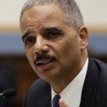 Eric Holder, Photo Credit: US Congress