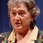 Lynn Magulis, March 5, 1938 — Nov 22, 2011