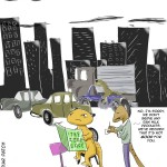 Briar Patch 4 by Liam Scheff via the Robert Scott Bell Show - New York City, Raw Milk is Dangerous