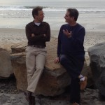RSB and Jon Rappoport planning their next seminar