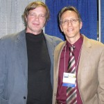Dr. Andrew Wakefield and RSB at the Health Freedom Expo