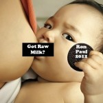 rawbreast-milk