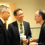 Jonathan Emord, RSB, Jeffrey Smith conspire for Health Freedom