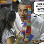 Obama-lego