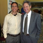 RSB & Gov. Gary Johnson