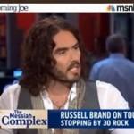Russell-Brand-MSNBC