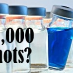 Vaccines-Bottles