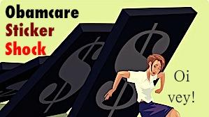 Obamacare sticker shock, endocrine disruptors, pink ...