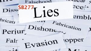 Lies-SB277