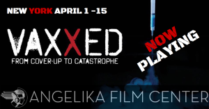 Vaxxed-plays