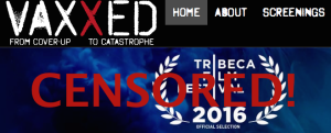 Vaxxed-screen