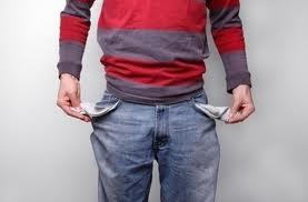 college student broke