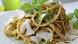 healthy gut pasta