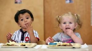 food allergy kids