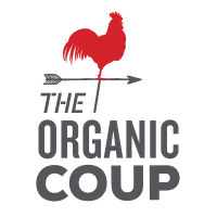 organic coup logo