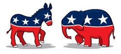 political parties.1
