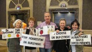 save dr burzynski