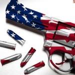 American-Flag-Guns