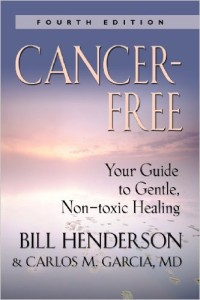cancer free book