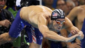 phelps in rio