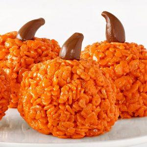 pumpkin-treats