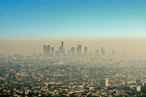 smog-over-la