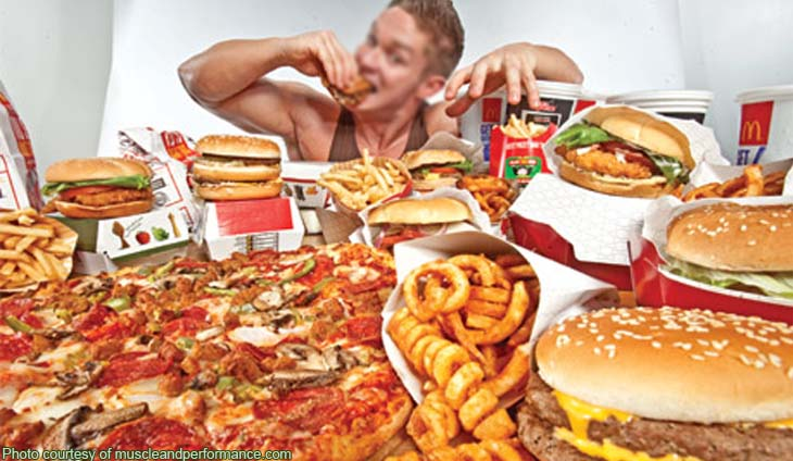 Benefits Not Eating Processed Foods